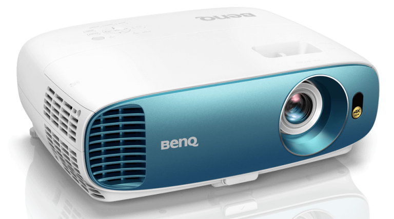 BenQ TK800 Review