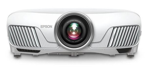 Epson Home Cinema 4000 3LCD