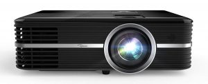 Optoma UHD51A Projector Review