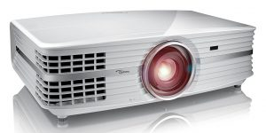 Optoma UHD60 Projector Review
