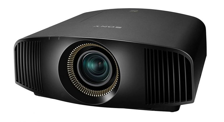 Sony VPL-VW675ES Projector Review: The Best 4K Projector?