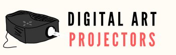 Digital Art Projectors Homepage