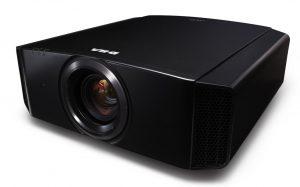 JVC DLA-X5900 Review