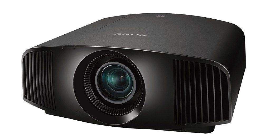 Sony VPLVW285ES Projector Review