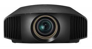 Sony VPL-VW385ES 4K Projector