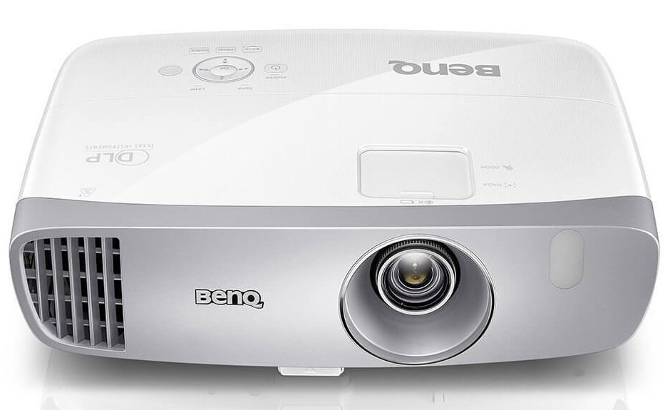 BenQ HT2050A Review