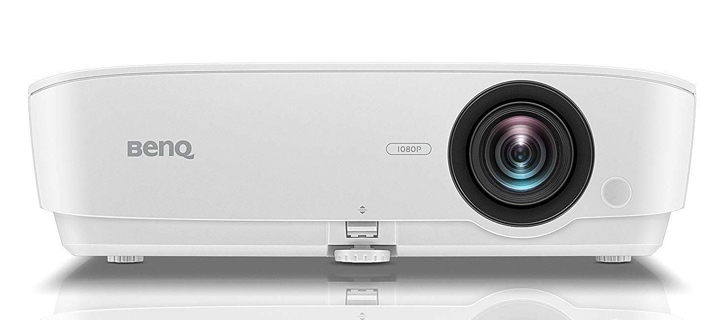 BenQ MH535A 1080p projector