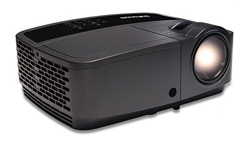 InFocus IN118HDXC projector