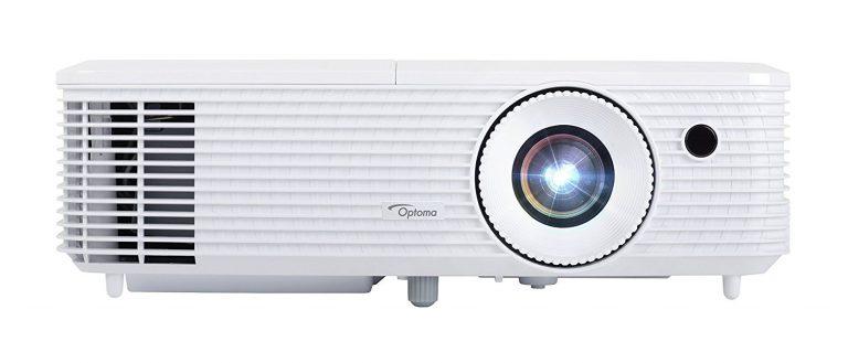 Optoma HD27 Review