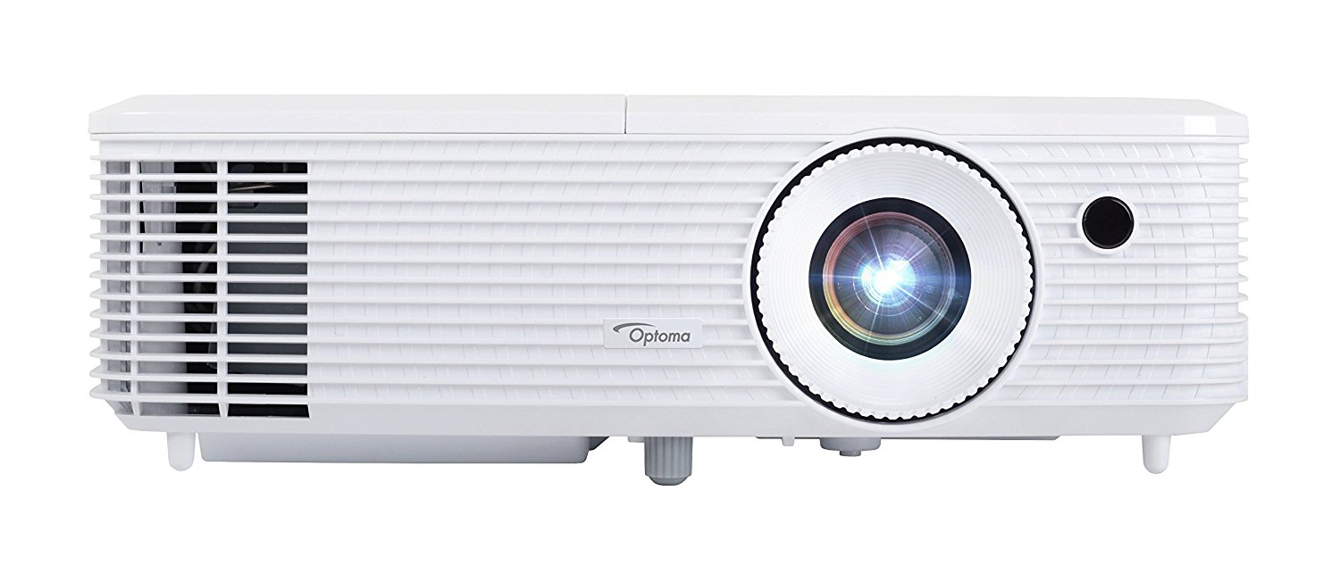 Optoma HD27 1080p projector