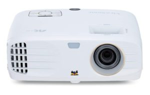ViewSonic PX747-4K Projector Review