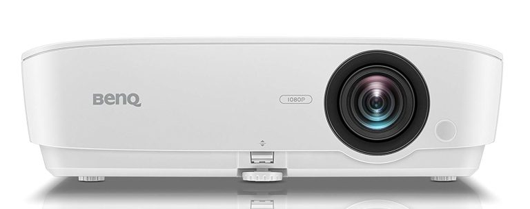 BenQ MH535A Projector Review