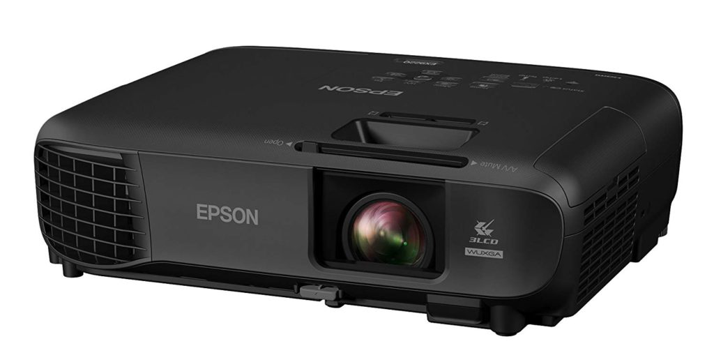 Epson Pro EX9220 Review: Top Performance at Bargain Price