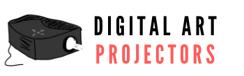 Digital Art Projectors